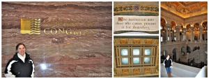 Library of Congress Collage