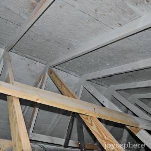 attic liner
