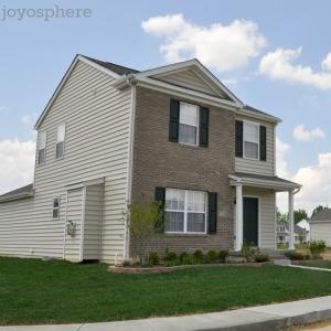 house- finished