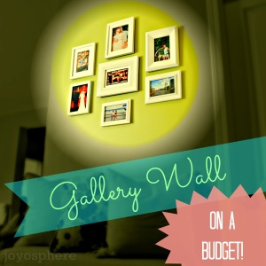 gallery wall icon